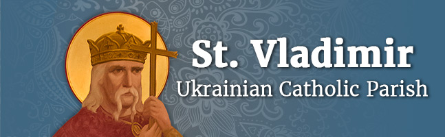 St. Vladimir Ukrainian Catholic Parish