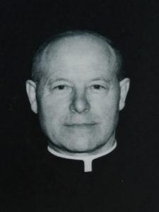Fr. Vasyl Chopey