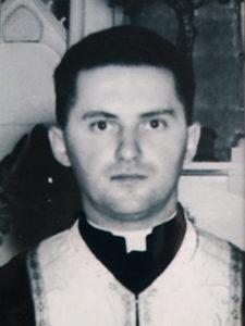 Fr. Demetrius Greschuk