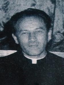 Fr. Roman Hankewych