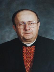Fr. Michael Kowalchyk