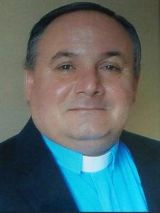 Fr. Ivan Nykyforuk