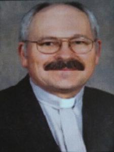 Fr. Michael Planchak